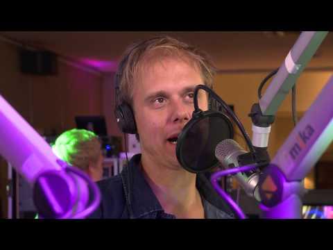 De Avondploeg ADE - Interview Armin van Buuren en Dash Berlin (видео)