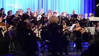 «Ретроспектива» від оркестру «Академія»