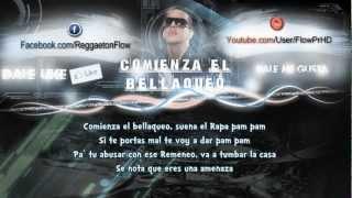 """""""Comienza El Bellaqueo"""" - Daddy Yankee (ORIGINAL) El Imperio Nazza (Gold Edition)"""