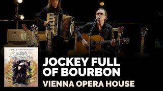 Joe Bonamassa - Jockey Full of Bourbon LIVE at Vienna
