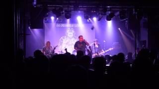"""88 Fingers Louie - """"I Hate Myself"""" Live @ Double Door (1-30-16)"""