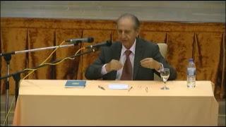 Keynote by Profesor Dr Mohammad Hashim Kamali ,CCIED 2017