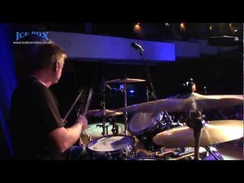 Flash Harry - Led Zeppelin - Gallows Pole