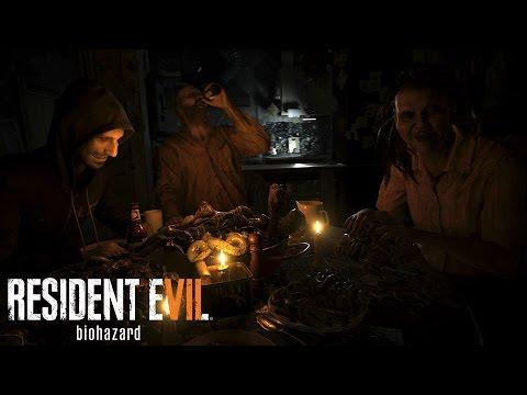 Игра для PS4 Resident Evil 7: Biohazard (поддержка VR, Хиты PlayStation) [русские субтитры]