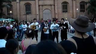 preview picture of video 'Santa Cruz de La Sierra - Bolívia  in 27/03/2011'