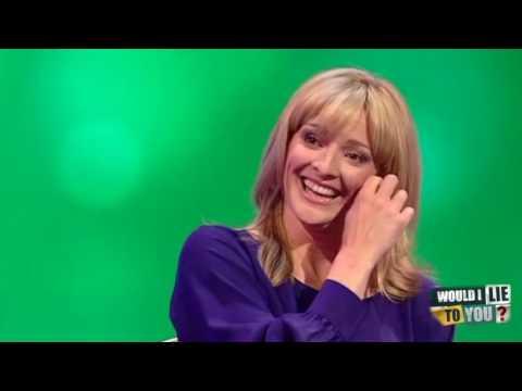 Rob Brydon a bývalá práce v rádiu - Would I Lie to You?