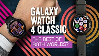 Samsung Galaxy Watch4 Classic Review: Samsung Takes Wear OS For A Spin