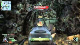 infeap - Black Ops Game Clip