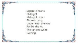 Bauhaus - Ear Wax Lyrics