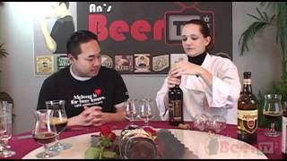 Valentines Day Beer Infused Chocolate Indulgence Cake paired w Belgian, IPA, Stout & more  (part 1)