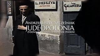Leszek Szcześniak: JUDEOPOLONIA (audiobook)