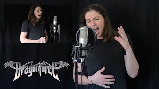 Dragonforce Seasons (Acoustic) Vocal Cover