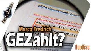 GEZahlt? Raus aus dem Zwangs-TV! – Marco Fredrich bei SteinZeit