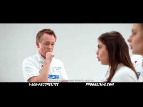 Progressive Insurance Commercial