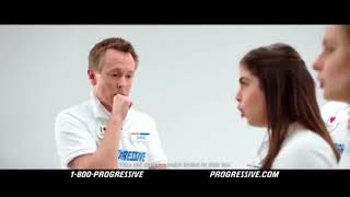 Progressive Cappella Commercial