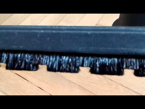 Special: Warum eine Parkettdüse für den Staubsauger Sinn macht