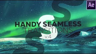 after effects handy seamless transitions free - TH-Clip