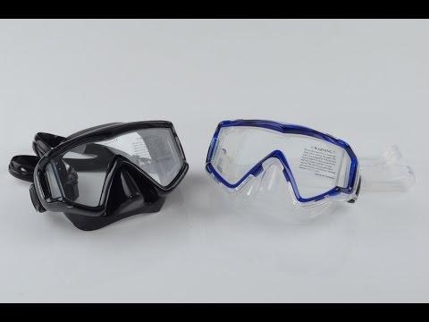 Simpleng face mask laban sa mga itim na tuldok ang siyang