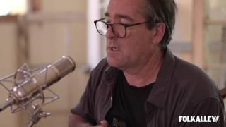 Folk Alley Sessions <b>Richard Shindell</b>  Careless