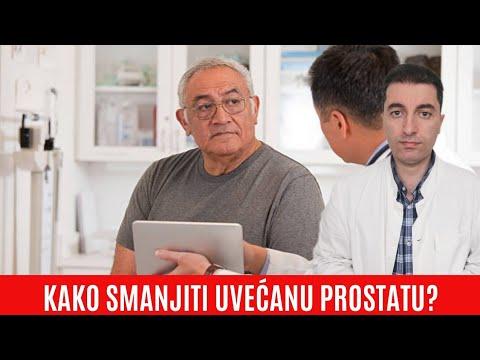Fokozott kreatin a prostatitis miatt