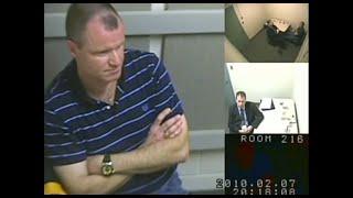 PM Przesłuchania morderców #2: pułkownik Russell Williams, część II