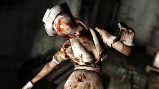10 Horror Video Games That Don't Rely On Jump Scares