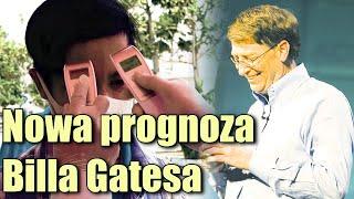 Bill Gates sporządził prognozę na 2021 rok. Będzie o wiele lepiej!