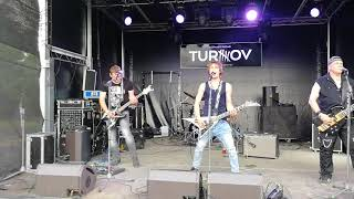 Video TARANIS - Taranis.Turnov 27.6.2020