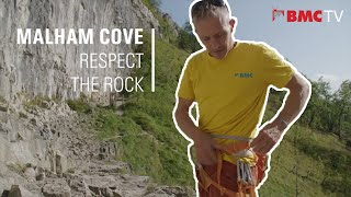 Respect the Rock: How to climb at Malham Cove by teamBMC