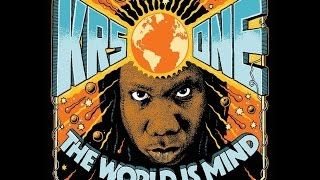 KRS-One - The World Is MIND - 09 You Ain't Got Time