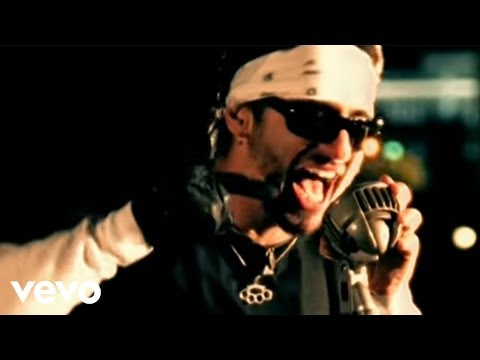 Godsmack - Speak online metal music video by GODSMACK