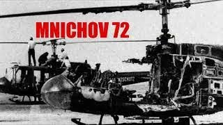 Video RozHudA - MNICHOV 72 (LYRIC VIDEO)