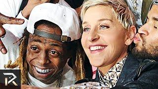 This is How Ellen DeGeneres Spends Her Millions