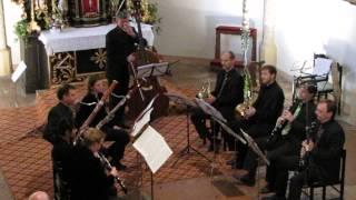 L.v.Beethoven : Octet Op.103.-Solisten der Salzburger Kammerphilharmonie - Live am 30.6.2013