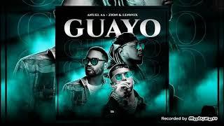 Guayo - Anuel AA ft. Zion & Lennox (Videoclip Original)