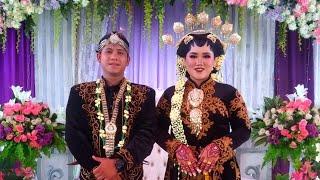 Agus Tenda Wedding Organizer Resepsi Isnani dg Bayu Febrians...