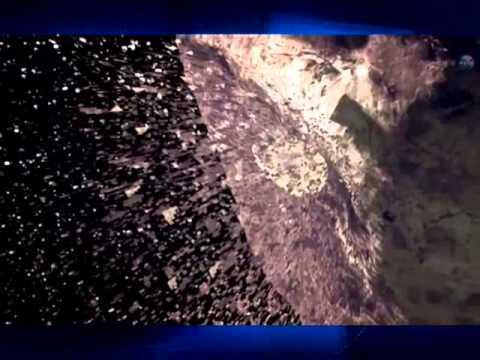 Lluvia de meteoros 13 y 14 diciembre 2012