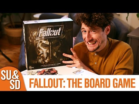 Shut Up & Sit Down reviews: FALLOUT