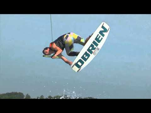 Wakeboard Review – SOB | O'Brien