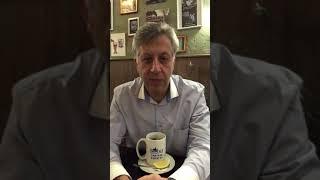 (Путин, МинОбороны, Новая Почта, Налоги) Юридическая компания «Амбер» с передачей «Завтрак Юриста»