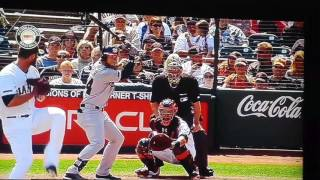 Bryce Harper fight with Hunter Strickland