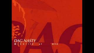 Dag Nasty - Broken Days
