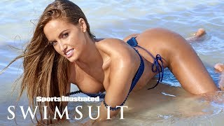 Haley Kalil Is A Dream Come True In This Sexy Belize Shoot | Uncovered | Sports Illustrated Swimsuit