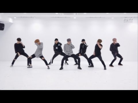 [CHOREOGRAPHY] BTS (방탄소년단) '피 땀 눈물 (Blood Sweat & Tears)' Dance Practice