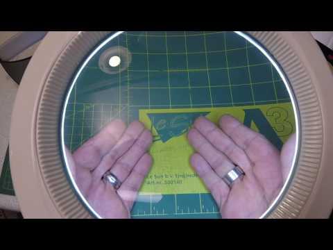 Detailarbeiten vergrößern: Sehhilfen unterstützen bei Modellbau & Hobby ✓