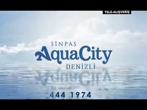 Sinpaş Aquacity Denizli