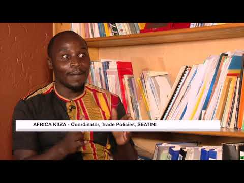 NTV PANORAMA: Finance ministry explains why projects stall