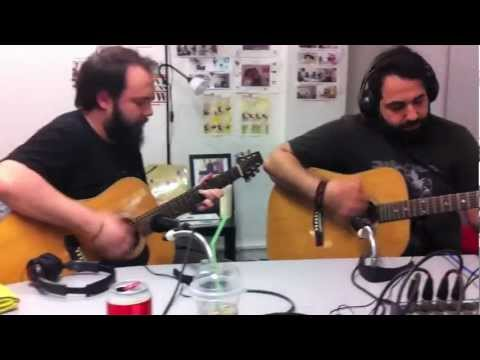 Anal Veritas - Decisions (acoustic)