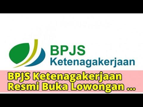 BPJS Ketenagakerjaan Resmi Buka Lowongan Kerja di Awal Maret 2018