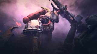 Dawn of War 3 Announce Trailer